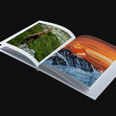 Fotobuch Classic 30x30
