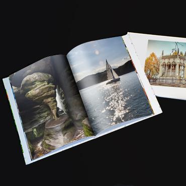 Fotobuch classic