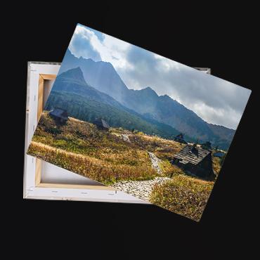 Fotoleinwand 60x40